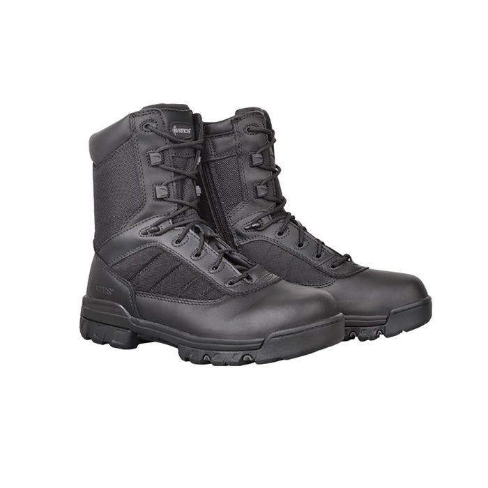 41a20878b5c Bates Sport Tactical 8 Inch Side Zip Boots