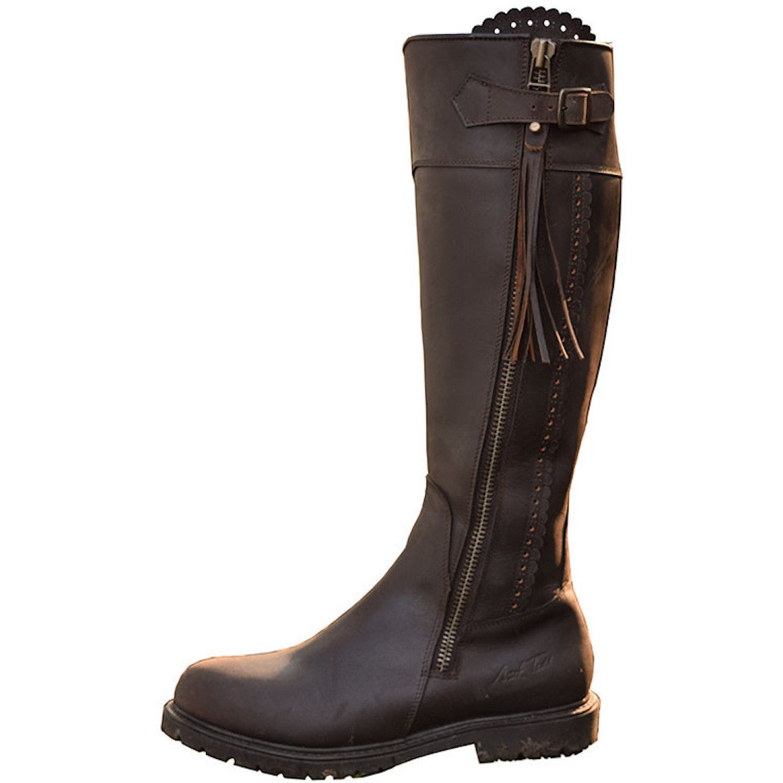 5eee75cefcc Mark Todd Masterton Tall Ladies Long Riding Boots from Rideaway