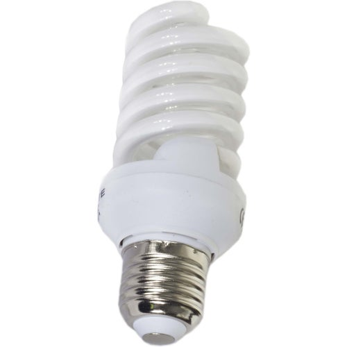 ProLite Daylight 30 Watt Edison Screw Full Spectrum Bulb - White