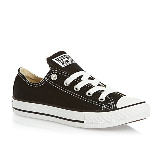 30fcc4aad30f Converse. Converse Chuck Taylor All Star Youth Classic Ox Canvas Shoes ...
