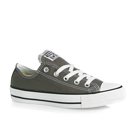 f497c1a9d68c Converse. Converse Chuck Taylor All Stars OX Shoes - Charcoal