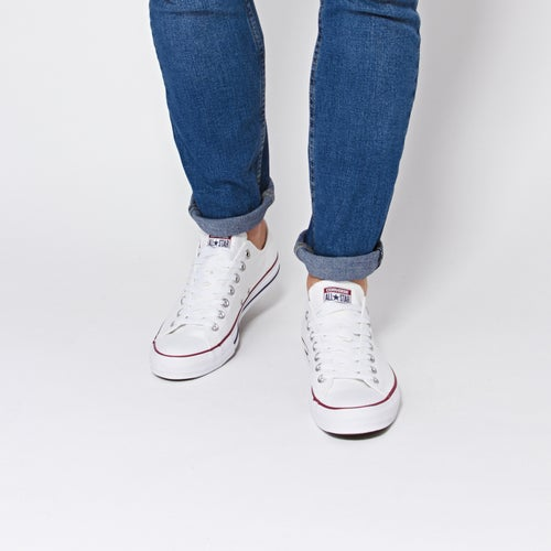 Converse Chuck Taylor All Stars OX Shoes available from Surfdome 8b6e3080a116