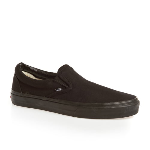 Vans Classic Slip On Shoes available from Surfdome 1aa81e4b0