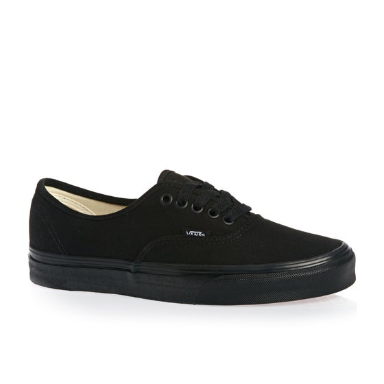 e4113fc76e13 Vans. Vans Authentic Shoes - Black Black