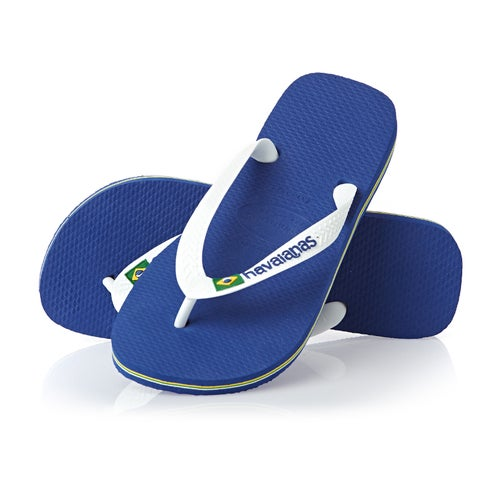 Havaianas Brasil Logo Sandals available from Surfdome 27e46af425
