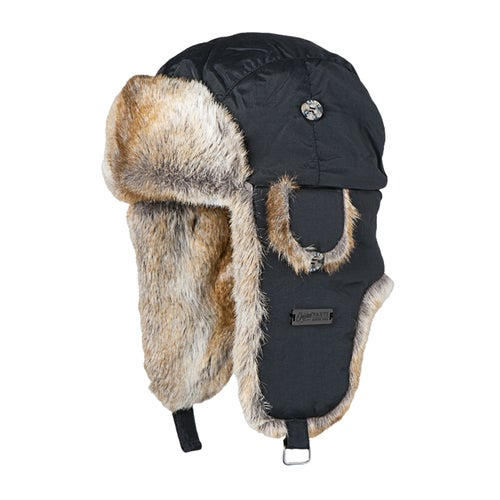 Barts Kamikaze Trapper Hat available from Surfdome 3c92021e4d31
