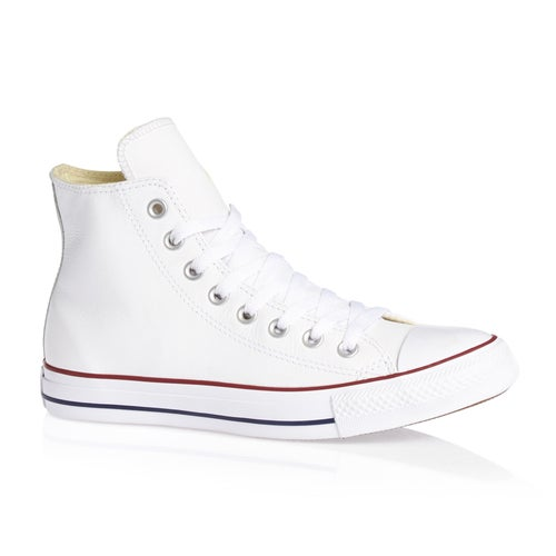 Converse Chuck Taylor All Stars Hi Leather Shoes available from ... e47c09095