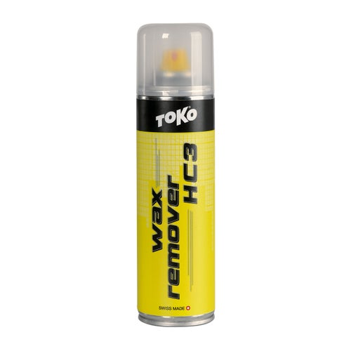 Toko Remover HC3 for Snowboard Wax