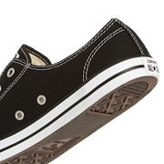 Converse Chuck Taylor All Stars Dainty Ox Womens Shoes