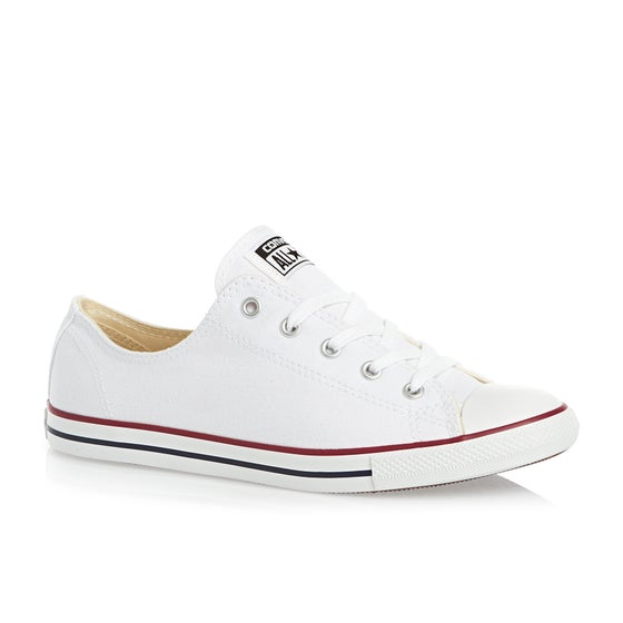 f8781db32558 Converse. Converse Chuck Taylor All Stars Dainty Ox Womens Shoes ...