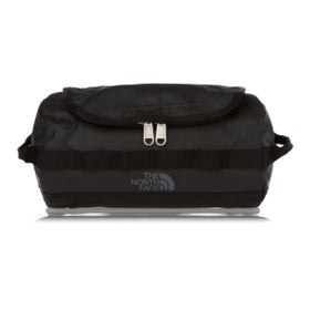 797bf5d51bfd North Face Base Camp Travel Canister Wash Bag - TNF Black
