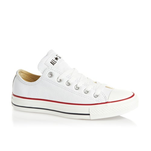 Converse Chuck Taylor All Stars Ox Leather Shoes available from ... 24b650daf