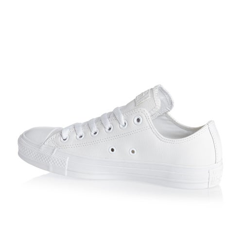 Converse Chuck Taylor All Stars Leather Shoes