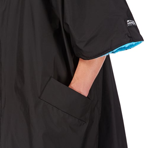 Dryrobe Advance Short Sleeve Poncho