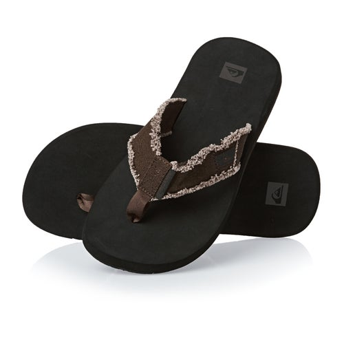 2844f1aa360a Quiksilver Monkey Abyss Mens Sandals from Magicseaweed