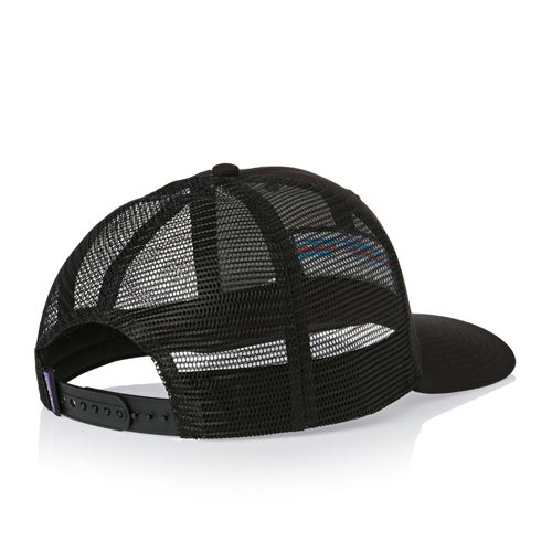 Patagonia P-6 Trucker Cap available from Surfdome 8d1fa1e83b3e