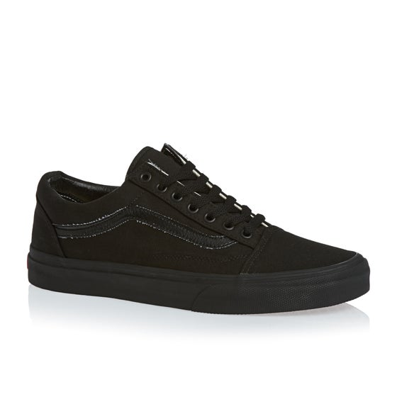 cec7d9a451f8 Vans. Vans Old Skool Shoes - Black Black
