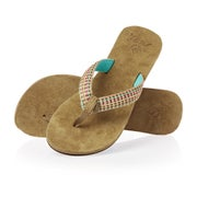 Reef Gypsylove Womens Sandals - Teal