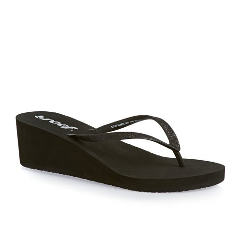 4162db873e Reef Krystal Star Wedge Womens Sandals available from Surfdome