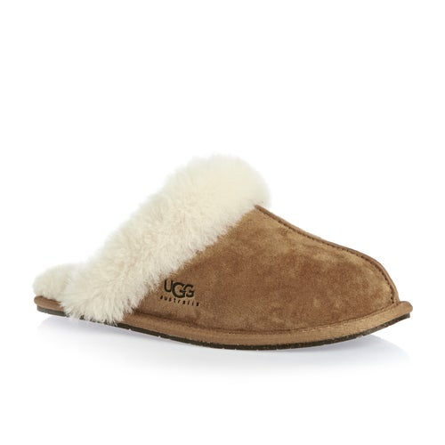 dcbaffd353 UGG Scuffette II Womens Slippers - Free Delivery options on All ...