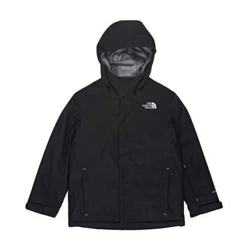 9d86a2fc9a8f North Face Snow Quest Boys Jacket available from Surfdome