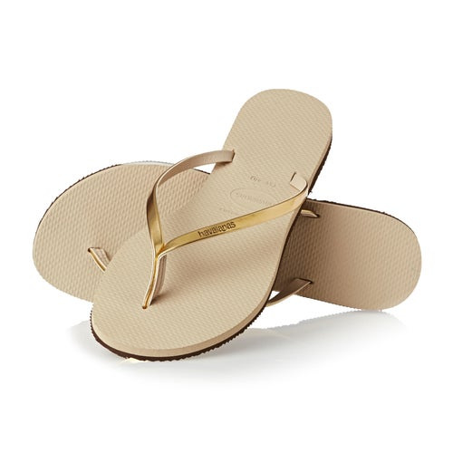 eba33d56c1f049 Havaianas You Metallic Womens Sandals available from Surfdome
