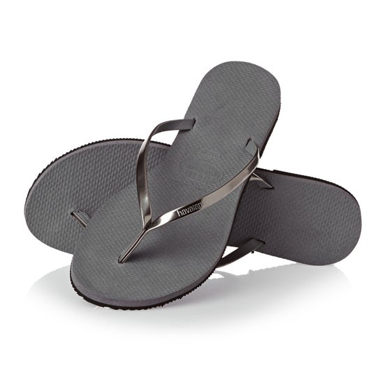 8482902bc Havaianas. Havaianas You Metallic Womens Sandals ...