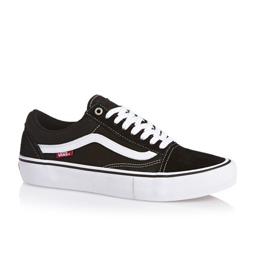 Vans Old Skool Pro Boty available from Surfdome 39bc6de3e52