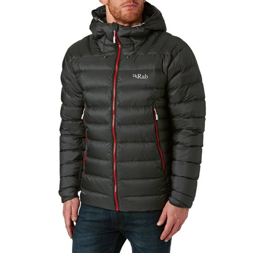 Rab Electron Down Jacket available from Surfdome 09b9ac70e
