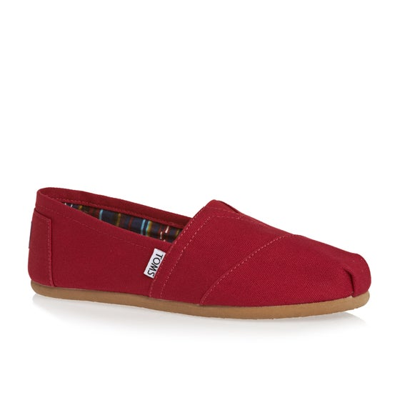 cd5cf1a9e27 Toms Footwear and Accessories - Free Delivery Options Available
