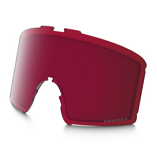 Oakley Line Miner Replacement Lense - Prizm Rose