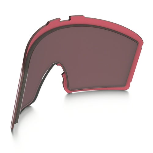 Oakley Line Miner Replacement Lense