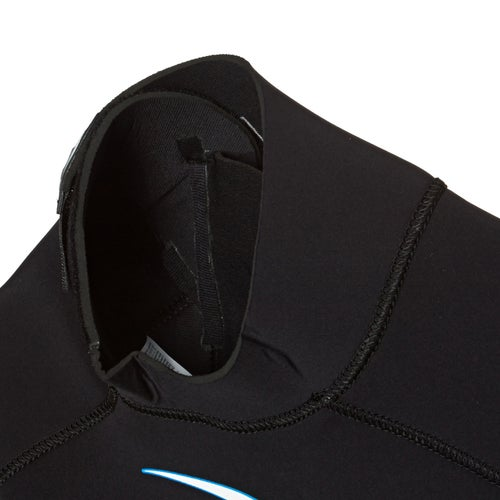 Rip Curl Omega 4/3mm 2017 Back Zip Wetsuit