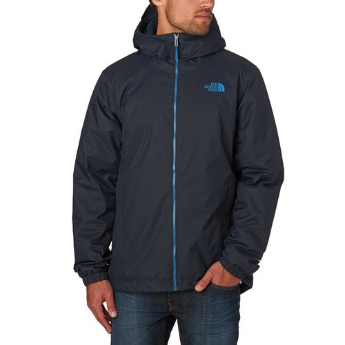 2c13c258c8 North Face Quest Insulated Jacket available from Surfdome