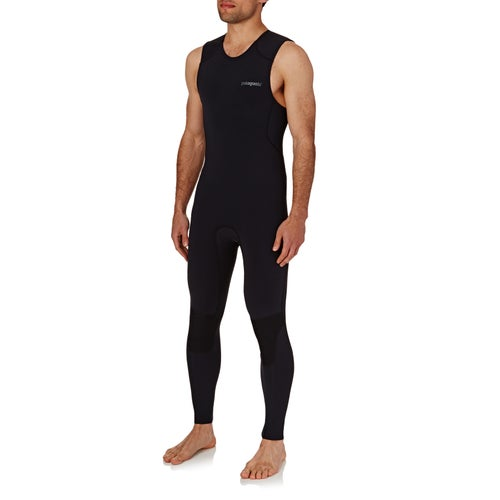 d2112b0f0b Patagonia 2mm R1 Lite Yulex Long John Wetsuit available from Surfdome
