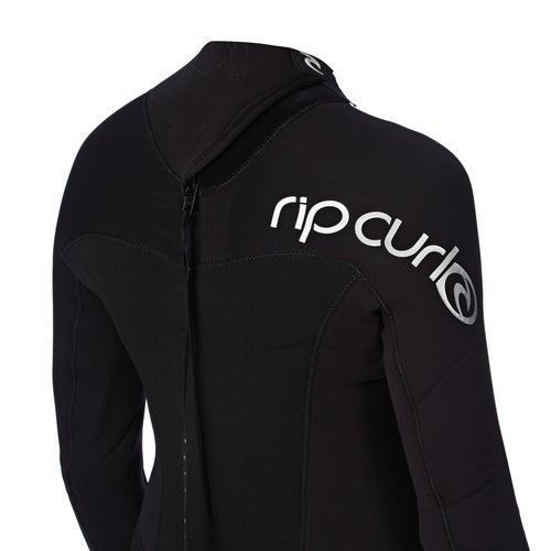Rip Curl Womens Omega 5/3mm 2017 Back Zip Womens Wetsuit