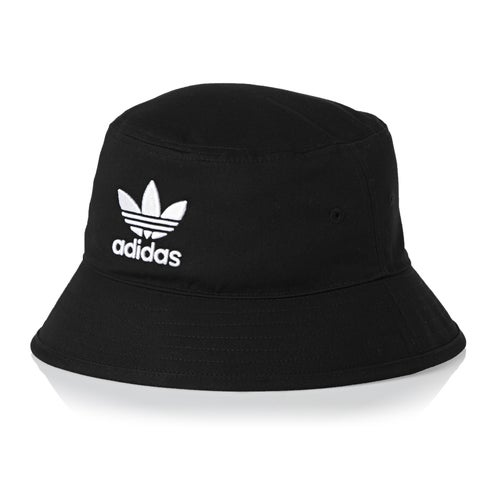 Adidas Originals Trefoil Bucket Hat available from Surfdome 66ca29340da
