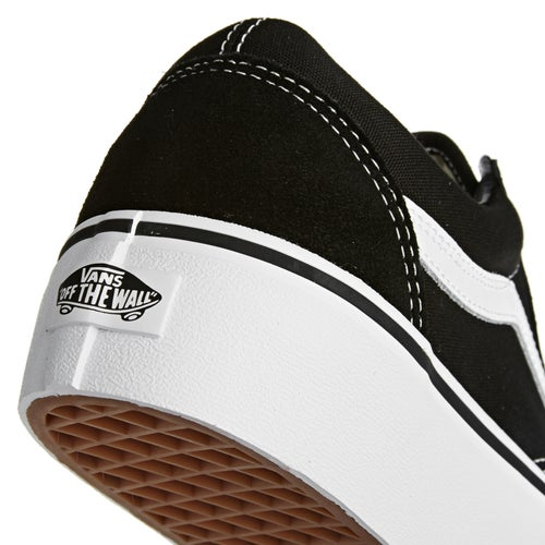 f4035fb4262 Vans Old Skool Platform Shoes available from Surfdome