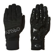Oakley Factory Park Snow Gloves - Blackout