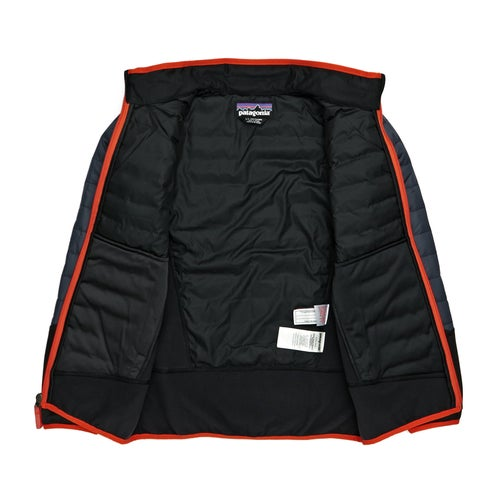 b237f013c566 Patagonia Boys Hybrid Boys Down Jacket available from Surfdome