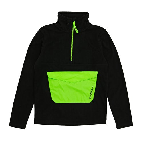 O Neill Rails Half Zip Boys Fleece