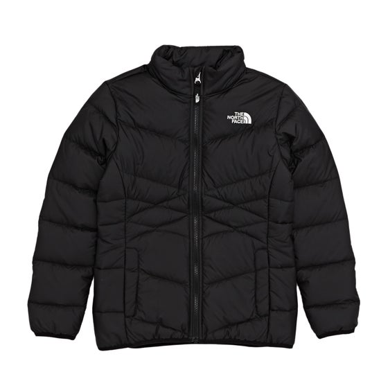 d073b4bdc0e3 North Face Andes Girls Down Jacket - Tnf Black