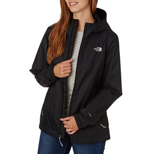 3aaa1f587c94 North Face Quest Ladies Jacket from Magicseaweed