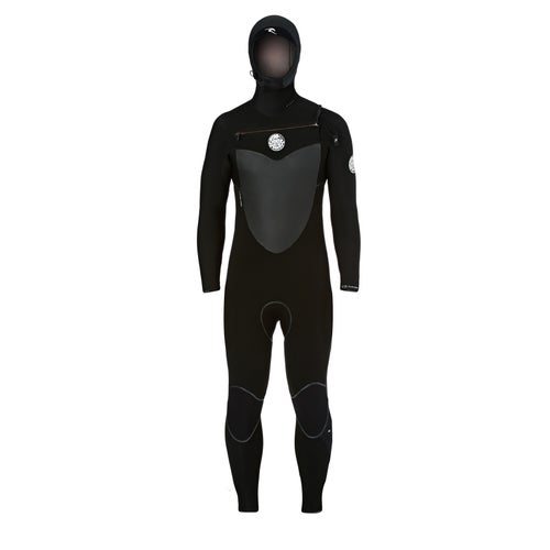 Rip Curl Flashbomb 5 4mm 2018 Chest Zip Hooded Wetsuit available ... ec2372768