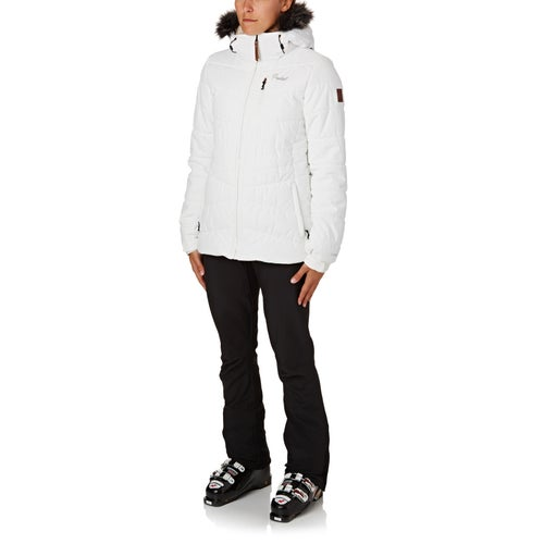 Protest Lole Softshell Womens Snow Pant