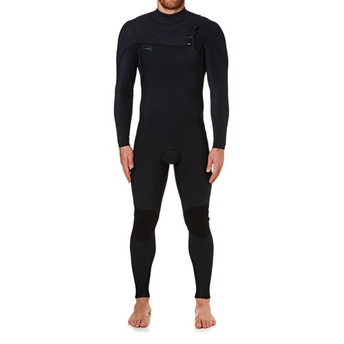fd48672620 O Neill Hyperfreak 5 4mm 2018 Chest Zip Wetsuit available from ...