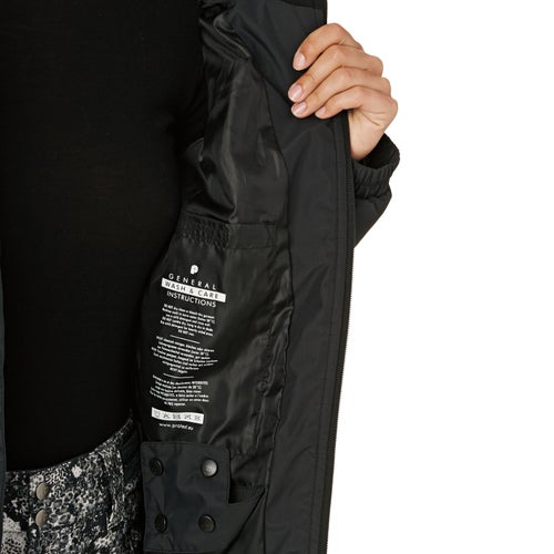 Protest Valdez Womens Snow Jacket