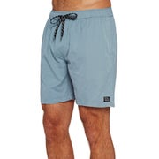 SWELL Ryder Beach Shorts - Ink