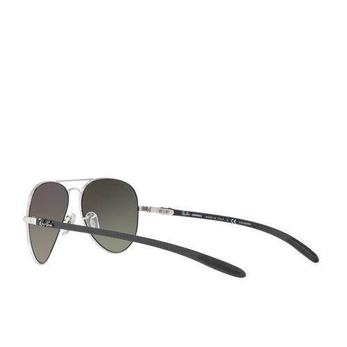 e7f10fb78c Ray-Ban RB8317 Chromance Sunglasses available from Surfdome