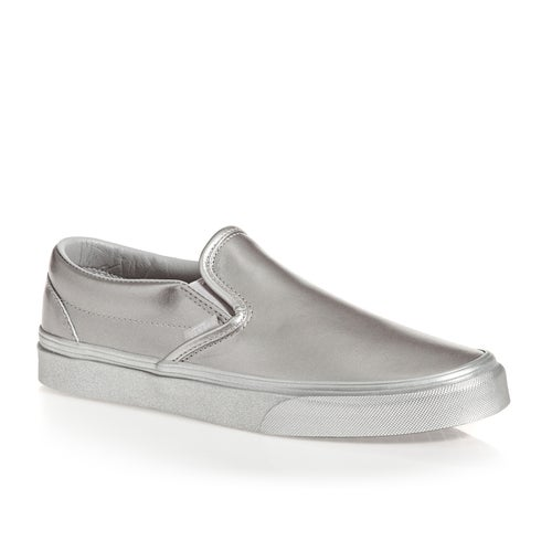 cb85263d4b4f Vans Classic Womens Slip On Shoes available from Surfdome